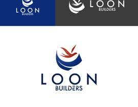 #221 cho Hi, I need a logo for an residential construction Company (loon builders). I prefer a loon (bird) to stand out with some construction attachments in the background. Any idea is welcome, so you guys are free to come up with something original. bởi athenaagyz