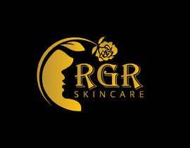 #126 untuk Make me a logo for RGR Skincare oleh Sohanur3456905