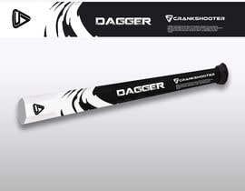 #162 cho Lacrosse Shaft Design bởi esraakhairy381