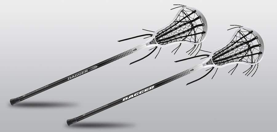 Bài tham dự cuộc thi #181 cho Lacrosse Shaft Design