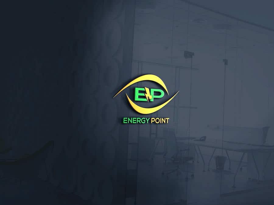 Kilpailutyö #401 kilpailussa logo design