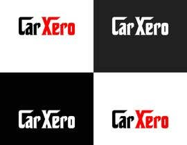 #37 for Design a logo of the brand 'CarXero' with definition as 'Rent a Car' by charisagse