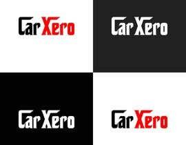 Nro 37 kilpailuun Design a logo of the brand 'CarXero' with definition as 'Rent a Car' käyttäjältä charisagse