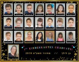 sannanv tarafından Kindergarten end of year collage için no 61