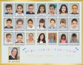 sannanv tarafından Kindergarten end of year collage için no 62