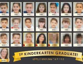 kiekoomonster tarafından Kindergarten end of year collage için no 23