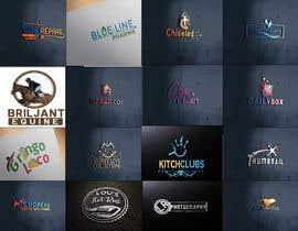 Nro 22 kilpailuun Quickly cleaning 1 logo and 1 icon käyttäjältä gsamsuns045