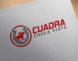 #38 for Logo design cuadra Chula Vista af shahadatmizi