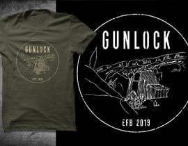 #235 para T shirt design por erwinubaldo87