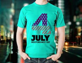 #54 для Real American Apparel 4th of july от PixelDesign24