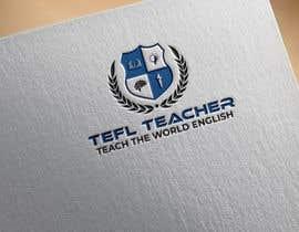 #89 cho TEFL Teacher Logo bởi nilufab1985