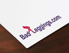 nayemz tarafından Logo for Bad Leggings.com için no 55