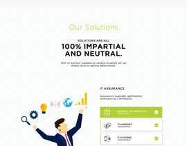 iTechnoweb tarafından Design and Website için no 68