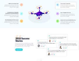 #93 untuk Design and Website oleh tajenul