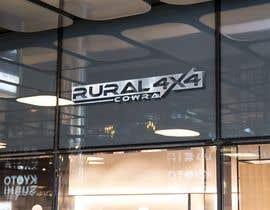 Nro 142 kilpailuun Design a logo for my business käyttäjältä designguru775