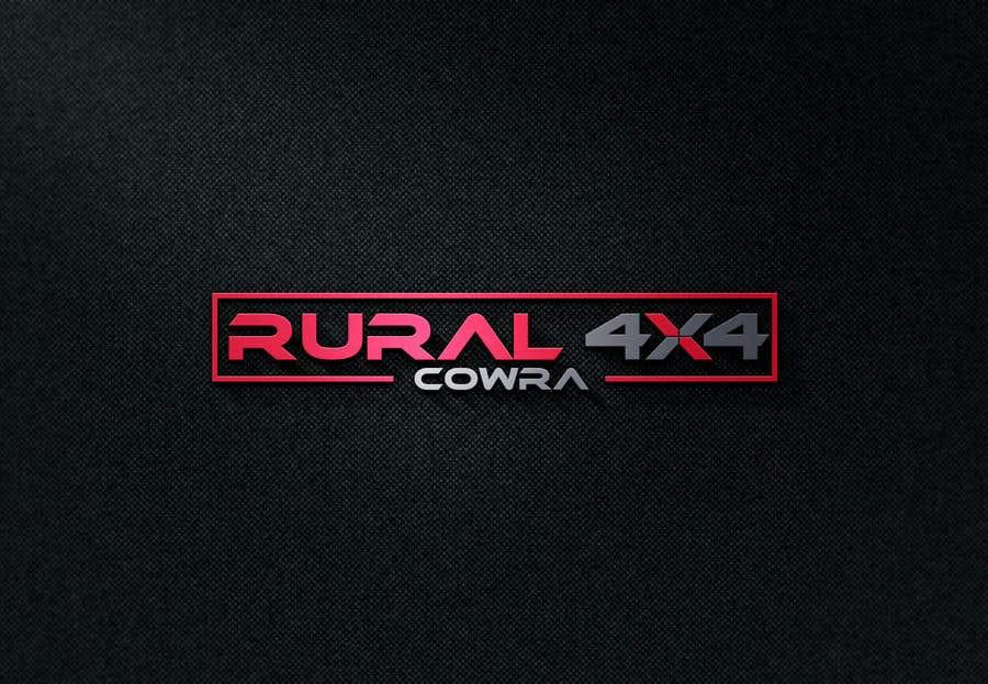 Penyertaan Peraduan #48 untuk Design a logo for my business