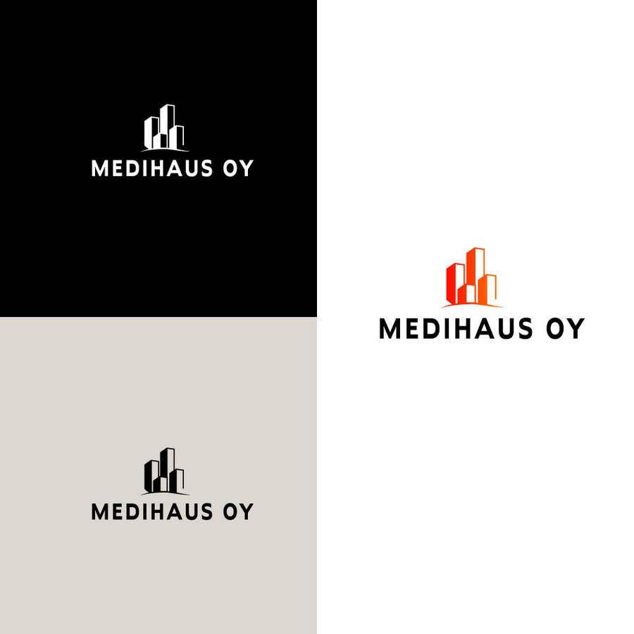 Proposition n°36 du concours Create a company Logo