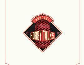 #213 para Logo for a podcast por Alinawannawork