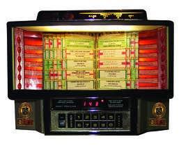 #9 untuk Design retro jukebox User Interface (high res png file) oleh naeemjr