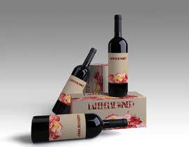 #5 untuk Label for Homemade Wine oleh athqiya97