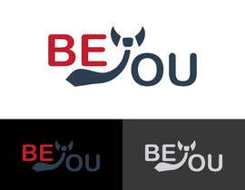 #163 untuk design a logo Be you oleh learningspace24