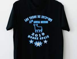 #50 cho Tshirt Design for a Reunion bởi LabiDesigner