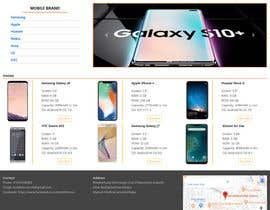 #10 untuk Build a website home page oleh Suaibehoque