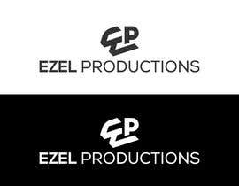 #105 for Logo for film company [Ezel Productions] af graphicground