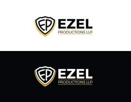 #97 for Logo for film company [Ezel Productions] af Rainbowrise