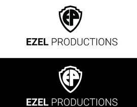 #114 for Logo for film company [Ezel Productions] af RanbirAshraf