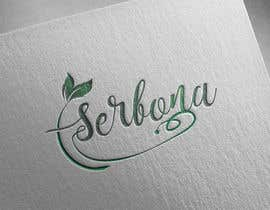 """nº 138 pour create a logo for my cosmetic brand """"Serbona"""" par thedesignmedia"""