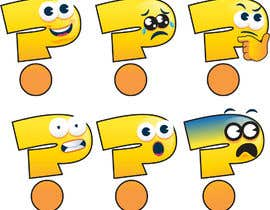 Nro 8 kilpailuun Create a Question Mark cartoon character käyttäjältä gallipoli