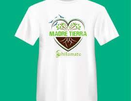 #56 for Diseños para camisetas T-shirt designs af presti81