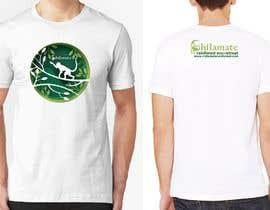 #51 for Diseños para camisetas T-shirt designs af brunorubiolo