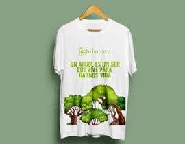 #28 for Diseños para camisetas T-shirt designs af davidorlandonino