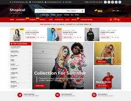 Mejba2004 tarafından Simply recommend a shopify theme that will best suit our business için no 15