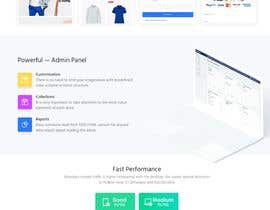 #20 untuk Simply recommend a shopify theme that will best suit our business oleh showrovhossain