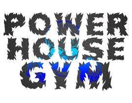 somnathiglesias tarafından Powerhouse gym için no 8