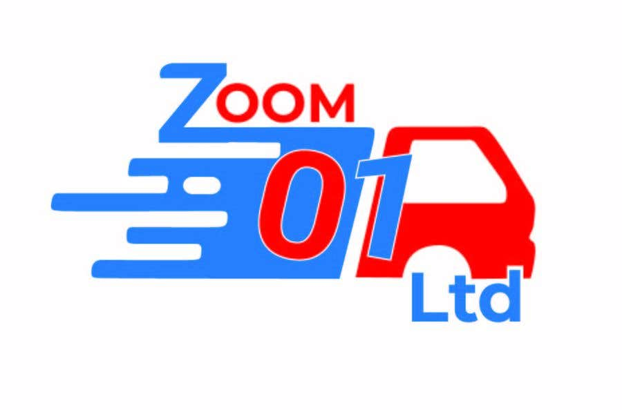 "Contest Entry #14 for Logo for Transportation Company ""Zoom 01 Ltd"""