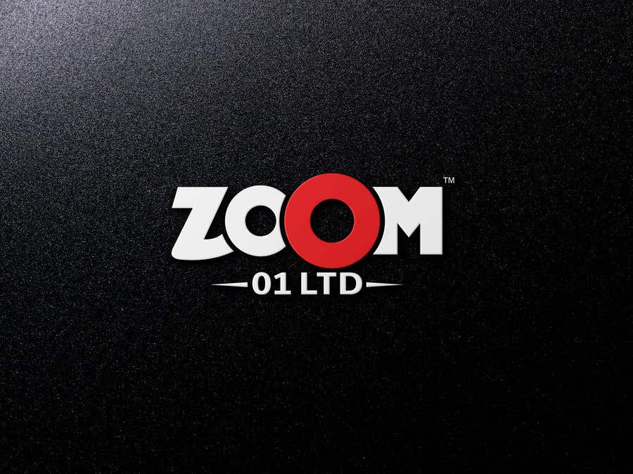 """Contest Entry #52 for Logo for Transportation Company """"Zoom 01 Ltd"""""""