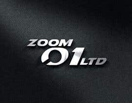 "won7 tarafından Logo for Transportation Company ""Zoom 01 Ltd"" için no 129"