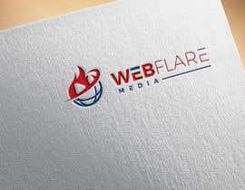 #18 for WebFlare Media, Logo and Icon af Del4art