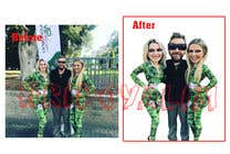 Graphic Design Конкурсная работа №19 для Just a cut out of 3 people no background