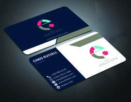 #408 for Business card design by apple1839