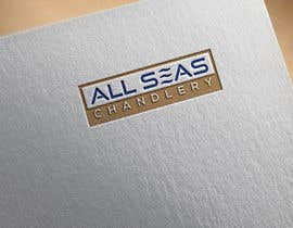 #25 for Design a logo for All Seas Chandlery by rimarobi