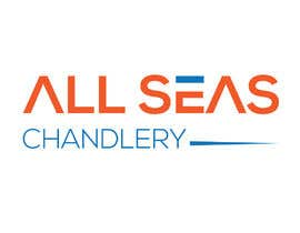 #91 for Design a logo for All Seas Chandlery by sallynanasrin