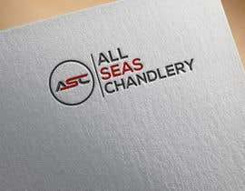 #73 for Design a logo for All Seas Chandlery by rezwanul9