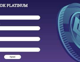 Nro 15 kilpailuun Design Html Css mobile Ready käyttäjältä psomankar11