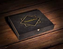 landreina tarafından packing desgn for highend chocolate box and bag için no 66