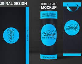 bpuspak1994 tarafından packing desgn for highend chocolate box and bag için no 67